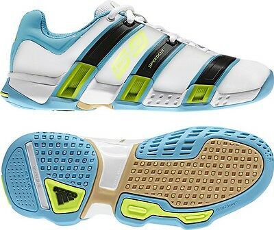 Chaussure ADIDAS STABIL OPTIFIT XJ speedcut T: 33 blanc UK 1 neuf U42216 | eBay