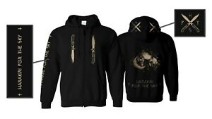 Harakiri-for-the-Sky-Aokigahara-Zipper-Hoodie-Deafheaven-Karg-Alcest