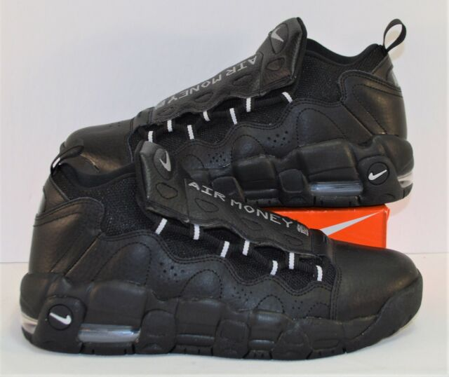 Nike Air More Money GS Youth Basketball