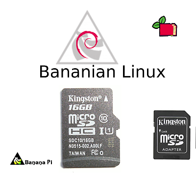 Preinstalled 16GB Class10 SD Card Preloaded for Raspberry Pi Pimame PiPLAY