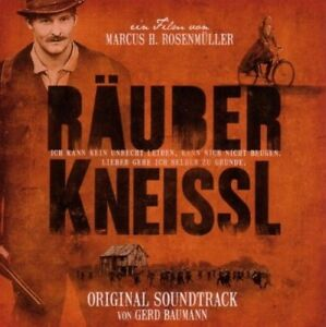 GERD-OST-BAUMANN-RAUBER-KNEISSL-CD-NEW