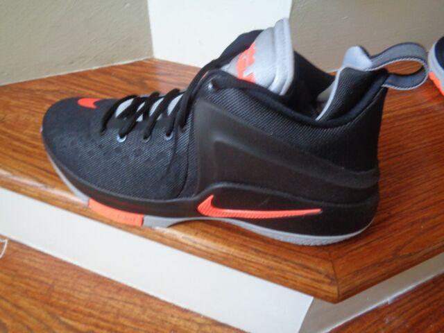 size 40 09b89 81028 Nike Zoom Witness Lebron Men s Basketball Shoes, 852439 006 Size 10.5 NEW