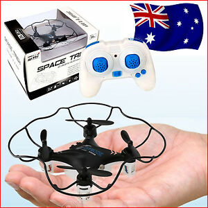 RTF-Mini-2-4GHz-RC-Gyro-Remote-QuadCopter-Helicopter-Nano-Micro-Parrot-Drone-AR
