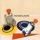 CD The High Llamas Snowbug V2
