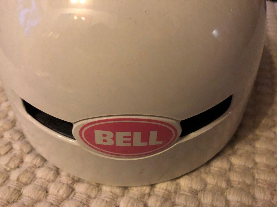 Cykelhjelm, Bell