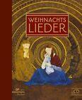 Weihnachtslieder von Cornelius Hauptmann (2012, Gebundene Ausgabe)