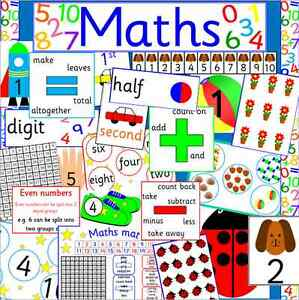 BUMPER-MATHS-RESOURCE-CD-NUMERACY-DISPLAY
