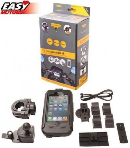 IMPERMEABILE DA MOTO-SCOOTER-MAXI SCOOTER SUPPORTO PORTA TELEFONO IPHONE 5