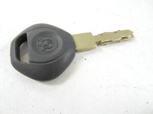 1x-Original-BMW-Schluessel-Ersatzschluessel-E38-E39-Autoschluessel