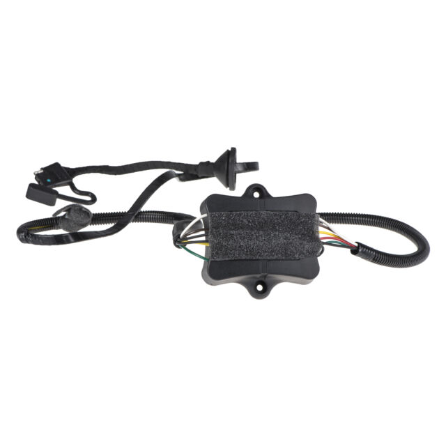 subaru genuine oem pb001277 trailer hitch wire harness h771ssg000 ebay rh ebay com
