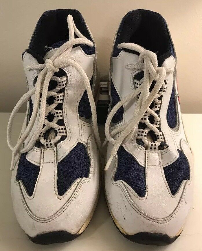 Nike Air Hydro JX Cross Trainers Running Vintage 2001 Rare Men 9 US 111835