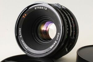 EXC-Hasselblad-Carl-Zeiss-Planar-80mm-2-8-CF-T-Lens-From-JAPAN-530