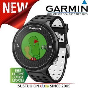 Garmin-Approach-S6-GPS-Rangefinder-Golf-Watch-38000-Worldwide-Golf-Courses-Black