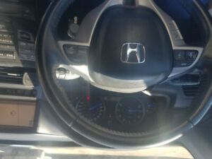 2010 Honda Accord Crosstour EX-L | Navigation | Rear View Camera