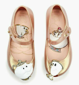 Baby Girls Shoes Size 5 Mini Melissa