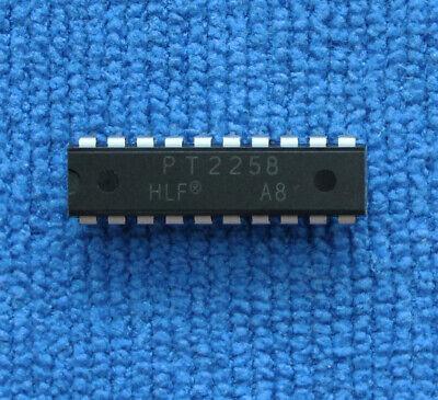 10pcs  new   PT2258