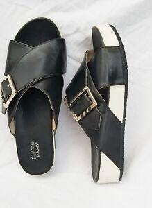 Scholl/'s Original Collection Women/'s Flight Slide Sandal Dr