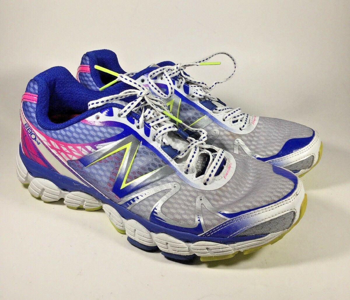 M3514L PreOwned Women's New Balance W880SB4 Running shoes US 8 M