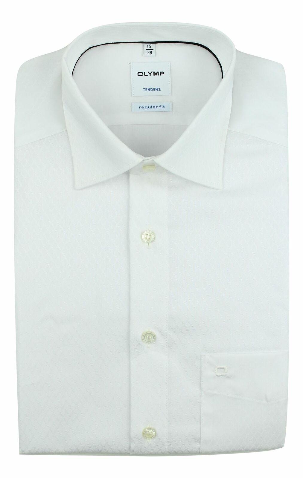 White Diamond Spread Collar