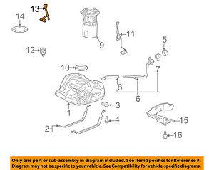 image is loading chevrolet-gm-oem-09-11-impala-3-5l-