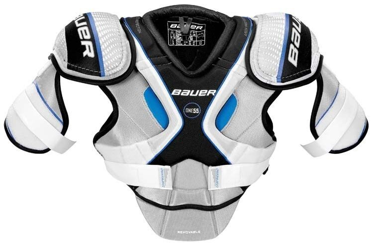 Bauer SP Supreme One 55 Junior for Bargain Price