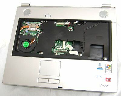 Toshiba Satellite A85-S1072 Driver for Mac