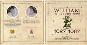 Britain-Guernsey-2-pounds-1987-UNC-in-official-folder