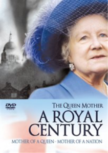 Queen-Mother-A-Royal-Century-UK-IMPORT-DVD-NEW