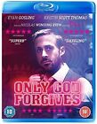 Only God Forgives (Blu-ray, 2013)
