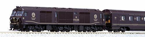 risparmia fino al 70% Kato N Scale [Limited [Limited [Limited edizione] Cruise Train [Seven Estrellas in Kyushu] 8 auto Set  nuovo sadico