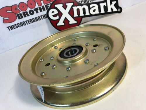 OEM Exmark 126-9196 Idler Pulley Lazer Z Pioneer Z Master 103-8743 116-4668