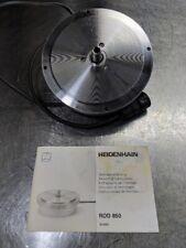 Heidenhain Rotary Encoder Rod850 Loc1083c