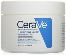 Cremas Humectantes Para La Cara Y Cuerpo - Con Ceramidas Y Acido Hialuronico