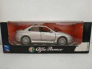 2003-ALFA-ROMEO-156-GTA-COCHE-DE-METAL-A-ESCALA-SCALE-DIECAST