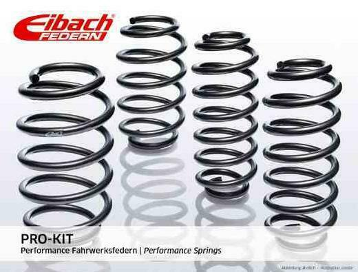 Eibach Pro-Kit 30-40mm suspensiones inferiores plumas Springs hyundai i30 CW FD