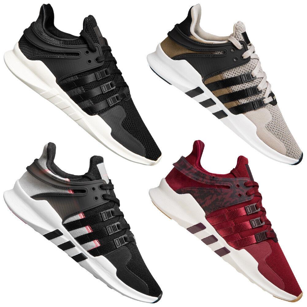 Adidas originals eqt Equipment Support ADV adventure baskets Chaussures loisirs neuf
