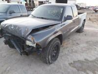 **OUT FOR PARTS!!** WS6405 2002 DODGE DAKOTA Woodstock Ontario Preview