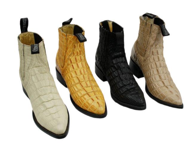 Bonanza Men's Genuine Leather GOODYEAR