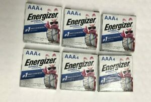 Energizer Ultimate Lithium AAA Batteries - 24 count exp 2040