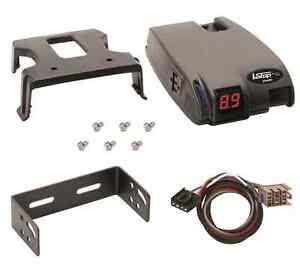 2003 2006 chevy silverado draw tite trailer brake control. Black Bedroom Furniture Sets. Home Design Ideas