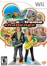 Active Life: Extreme Challenge - Nintendo  Wii Game