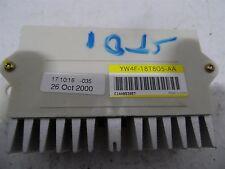 JAGUAR S-TYPE 2000-2002 LINCOLN LS RADIO AMPLIFIER YW4F-18T805-AA OEM