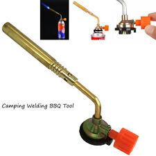 Blow Torch Butane Gas Flamethrower Burner-Welding Auto Soldering 2020 Ignit R1O7