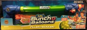Zuru-Buncho-Balloons-100-Self-Sealing-Water-Balloons-Filler-Soaker-needs-no-tap