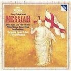 George Frederick Handel - George Frideric Handel: The Messiah (1988)