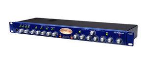 PreSonus-Studio-Channel-Recording-Tube-Mic-Pre-Amp-w-Compressor-Equalizer-New