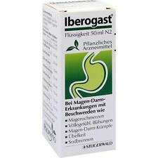 Iberogast Tinktur   50 ml     PZN 514650