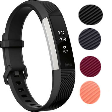 Fitbit Alta HR Smart Watch (Large & Small) + $30 Kohls Cash