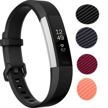 Fitbit Alta HR Smart Watch (Large & Small) + $30 Kohls Cash