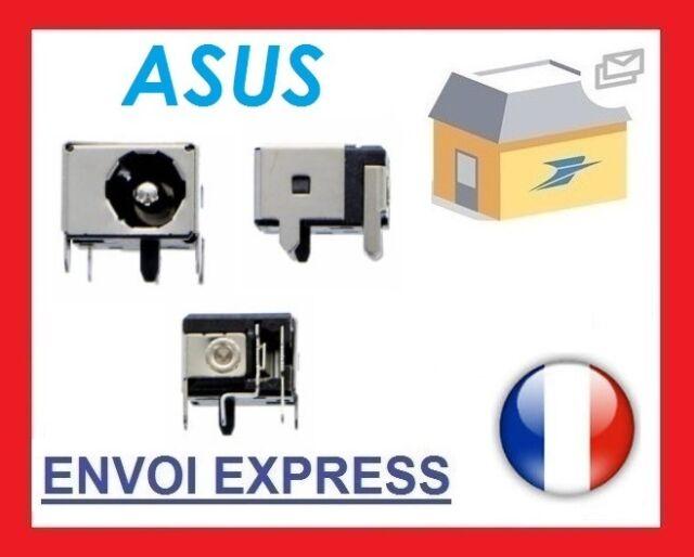 Conector de alimentación conector Socket Conector Dc jack ASUS F3SV